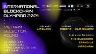 ຫວຽດນາມ ຍາດໄດ້ 3 ລາງວັນທີ່ການແຂ່ງຂັນ Olympic Blockchain ສາກົນ