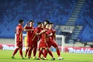 វគ្គជម្រុះពូល G ជុំទី២ FIFA World Cup QATAR 2022៖ ក្រុមបាល់ទាត់ជម្រើសជាតិវៀតណាមយកឈ្នះលើឥណ្ឌូណេស៊ី