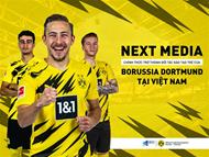 ក្លឹប Borussia Dortmund របស់អាល្លឺម៉ង់បើកវិទ្យាស្ថានបាល់ទាត់នៅវៀតណាម