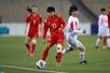 ក្រុមបាល់ទាត់នារីវៀតណាម បានឈានចូលវគ្គផ្តាច់ព្រ័ត្រ នៃពានរង្វាន់ AFC Women's Asian Cup ២០២២