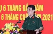 Bản tin 35 Online Quân đội tiếp tục tăng cường bảo vệ nền tảng tư tưởng của Đảng