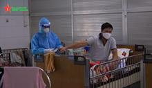 Chuyển đổi công năng bệnh viện phục vụ điều trị bệnh nhân Covid-19