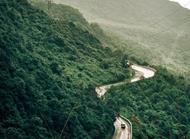 Hai Van Pass named among world