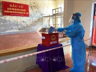 Vietnam's general elections grab international media's attention