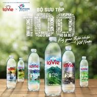 Vietnam National Administration of Tourism, La Vie launch novel program