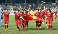 Vietnam prepare for 2022 Women's Asian Cup qualifiers