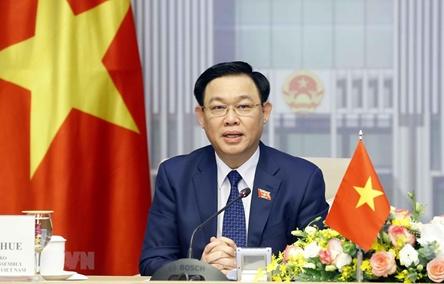 NA leader stresses application of Ho Chi Minh