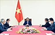 Philippines - important, trustworthy partner of Vietnam: Prime Minister
