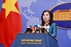 Vietnam welcomes agreement on exchange rate policy with the US: spokesperson