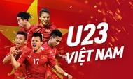 Vietnamese U23 team named as eighth best in Asia by football website