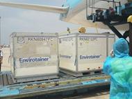 Vietnam values international assistance in pandemic combat