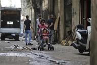 Vietnam calls for establishment of new government in Lebanon