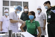 Vietnam may approve homegrown Nano Covax vaccine for emergency use