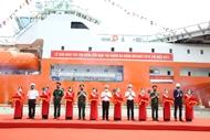 VPN receives first multi-purpose submarine rescue vessel