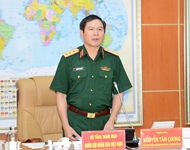 VPA's General Staff requested to make good preparations for Army Games 2021