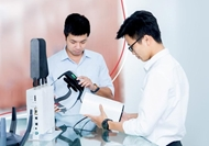 Viettel operates two innovation labs in Vietnam