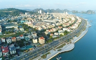 Quang Ninh aims to become country