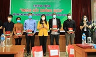 Hanoi supports foreigners in difficulties due to COVID-19