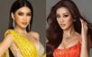 Two Vietnamese contestants vie for Miss Grand Slam 2020