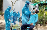 Vietnamese businesses in U.K. support pandemic fight in home country