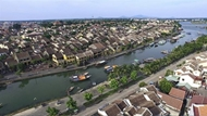 Hoi An enters top 15 cities in Asia