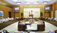 N.A. Standing Committee mulls over draft mobile police law