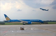 Vietnam Airlines to get permit for regular direct flights to U.S.
