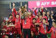 Vietnam to compete in Group B of AFF Suzuki Cup