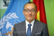 WHO Representative emphasizes importance of equality in vaccination
