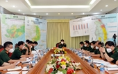 Military effectively performs COVID-19 prevention task in Southern localities
