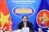 Vietnam asks for more inter-sectoral and inter-pillar coordination in ASEAN