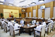 Program on economic recovery needed: N.A. Standing Committee