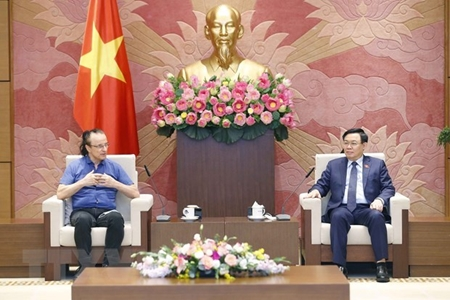 NG Biotech expected to open R&D center for infectious diseases in Vietnam