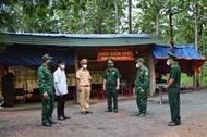 COVID-19 prevention and control inspected in Dak Lak province
