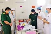 Bệnh viện Quân y 105: Sáng y đức, giỏi y thuật