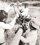 Công tác bảo đảm xăng dầu cho mặt trận Đường 9-Nam Lào năm 1971