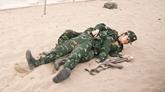 """Khát vọng chinh phục """"đấu trường"""" quân sự quốc tế cũng những người lính Hậu cần"""
