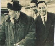 胡志明主席的《改进工作作风》与世长存