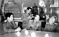 感恩武元甲大将——越南人民军的兄长