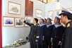 全军各单位、机构举行武元甲大将哀悼仪式和追悼仪式